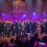 TMIJ/UNESCO International Jazz Day, Day Programs, Paris, France, April 30, 2015